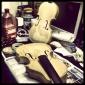 Violini in Restauro
